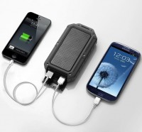 PowerPak Xtreme - Charge Multiple Devices