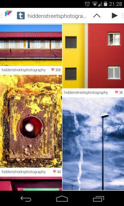 Dayframe Digitial Photo Frame App