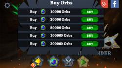 Shiva The Time Bender - Buy Orbs