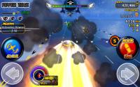 Sky Boom Boom - Crash and Burn