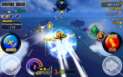 Sky Boom Boom - Gameplay 2