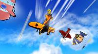 Sky Boom Boom - Intro