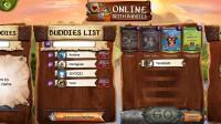 Small World 2 - Online Buddie List