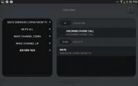 Smart IR Remote - Tasks