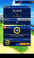 Sonic Dash - Game over, now buy buy buy!! (1)