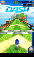 Sonic Dash - Gameplay sample (6)