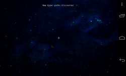 Space RPG - Discover new pathways through the universe
