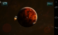 Space RPG - Explore different planets and systems (1)