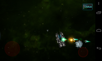Space RPG - Stumble upon violent space battles (1)
