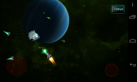 Space RPG - Stumble upon violent space battles (2)