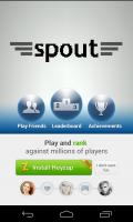 Spout - Front page