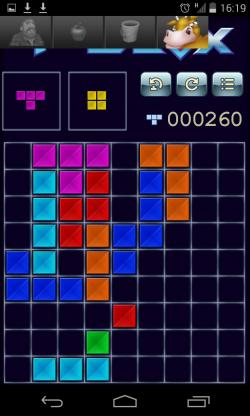 T-BLOX - Sample gameplay (1)