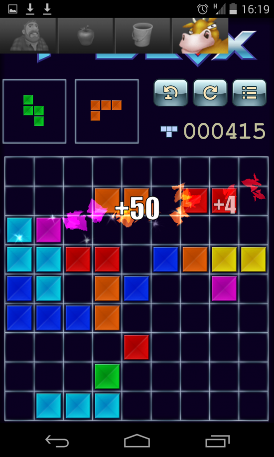 T-BLOX – a stupidly additive puzzler Tetris-fans will love