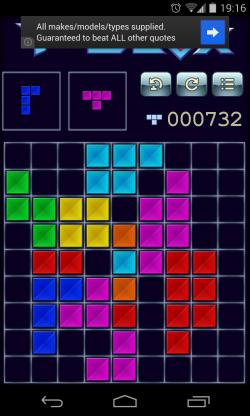 T-BLOX - Sample gameplay (8)