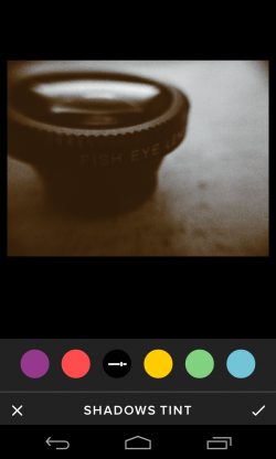 VSCO Cam - Loads of effects and filters (2)