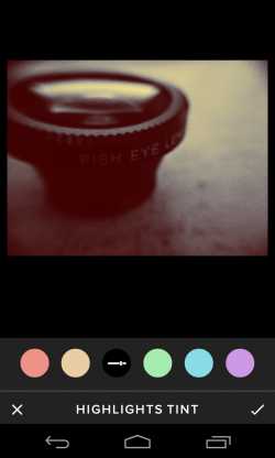 VSCO Cam - Loads of effects and filters (3)