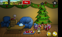 World of Cheese - Festive levels