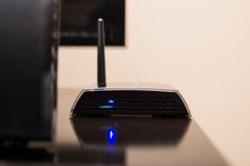 Amped Wireless Long Range Bluetooth Speaker Adapter - Streaming Music