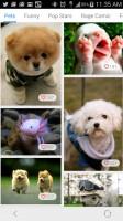 Baidu Browser - Images