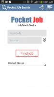 Indeed Job Search