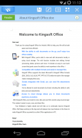 Kingsoft - Welcome (1)