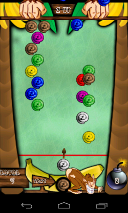 Monkey Poop Fling Multiplayer - Dropped poops