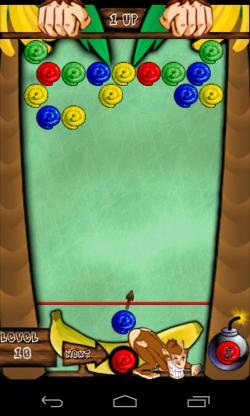 Monkey Poop Fling Multiplayer - Sample gameplay (6)
