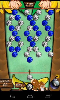 Monkey Poop Fling Multiplayer - Sample gameplay (9)