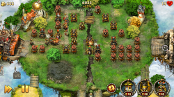 Myth Defense 2 Dark Forces - Gameplay 1