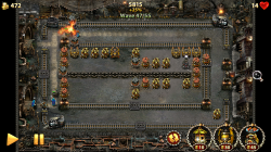Myth Defense 2 Dark Forces - Gameplay 3
