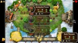 Myth Defense 2 Dark Forces - Tower Upgrade