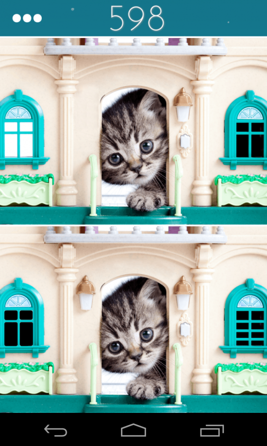 Photo Spot Mania – a fun and rewarding spot the difference game for Android
