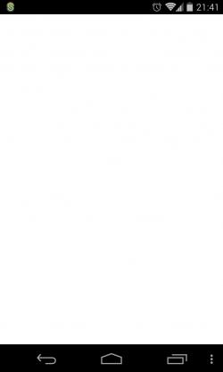 ShareFile - Whitescreen