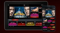 WWE Network Streaming App