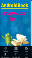HTML5 and CSS3 Part 1 - Menu