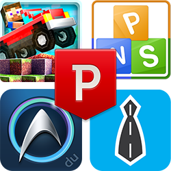 25+ Best Android Apps & Games: January 2014