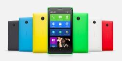 Nokia X Dual SIM - Colors