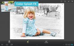Photo Studio PRO - Tablet 1
