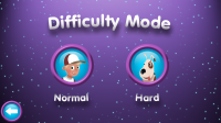 Salvation - Difficulty Modes