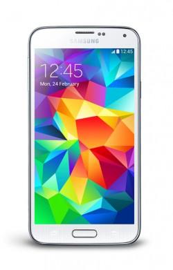 Samsung Galaxy S5 - White