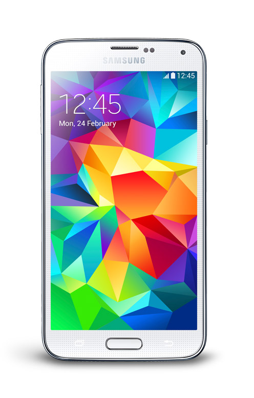 (Video) Samsung Galaxy S5 Features