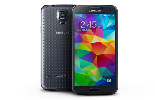 Samsung Galaxy S5 officially announced! Available in U.S. in April