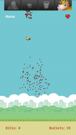Shoot That Bird - Gameplay 4