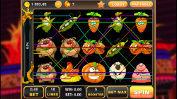 Slots Quest - Up to 10 Lines