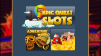 Slots Quest - Worlds