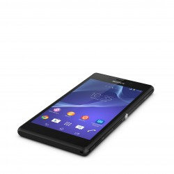 Sony Xperia M2 - Tabletop