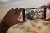 Sony Xperia Z2 - Capturing 4K Video
