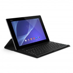 Sony Xperia Z2 Tablet - Keyboard Dock