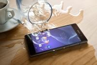 Sony Xperia Z2 - Waterproof
