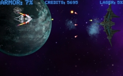 Space Shooter Ultimate - Boss 3